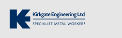 Kirkgate Engineering logo